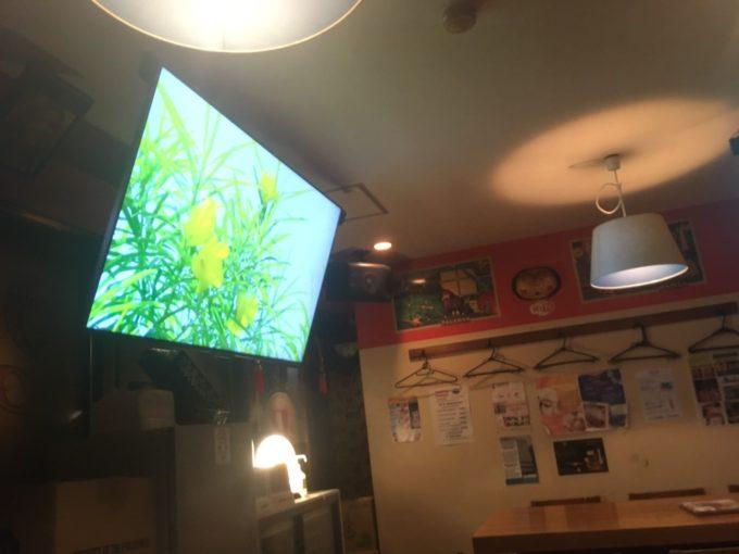 錦糸町のフィリピン料理レストラン IPO!IPO!(イポイポ)店内②