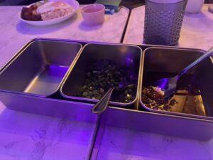 東京・蒲田のフィリピン料理・レストラン シンディーズレストラン ゴト薬味