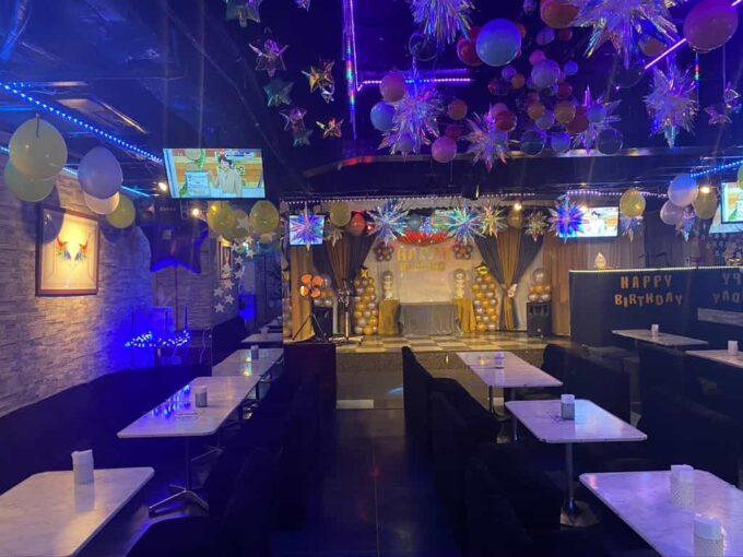 東京の誕生日・クリスマス・忘年会におすすめのフィリピン料理・レストラン 蒲田シンディーズレストラン 内装1