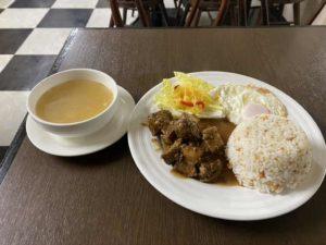 東京・竹ノ塚のフィリピンレストラン カバヤンレストバー アドボしログ