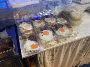 東京・蒲田のフィリピン料理・レストラン シンディーズレストラン お惣菜