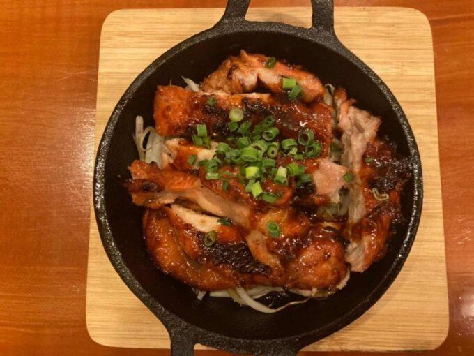 東京・浅草橋のフィリピン料理・レストラン 居酒屋Rin BBQ1
