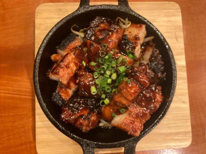 東京・浅草橋のフィリピン料理・レストラン 居酒屋Rin BBQ2