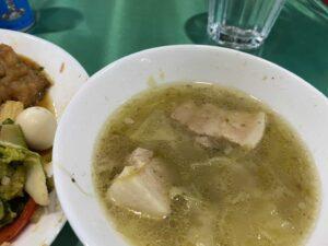 東京・上野のフィリピン料理・レストラン POGI ニラガン
