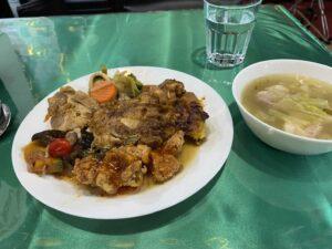 東京・上野のフィリピン料理・レストラン POGI 全部盛り