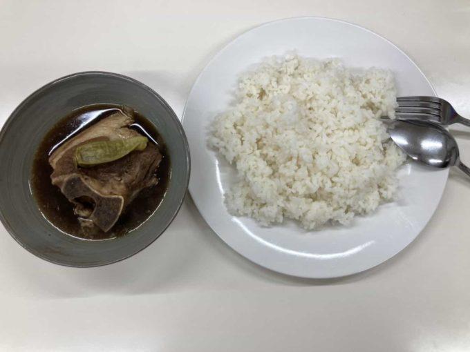 東京・錦糸町のフィリピンレストラン タプシログパクシューパタ①