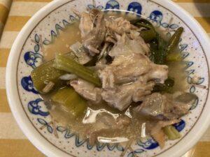 東京・竹ノ塚のフィリピン料理・レストラン ニューハングリー シニガン2
