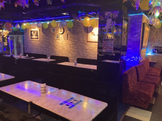 東京の誕生日・クリスマス・忘年会におすすめのフィリピン料理・レストラン 蒲田シンディーズレストラン 内装3
