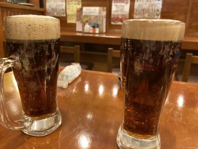 おひとりさまにもおすすめ 東京の居酒屋・バー形式のフィリピン料理・レストラン 浅草橋居酒屋Rin 黒ビール
