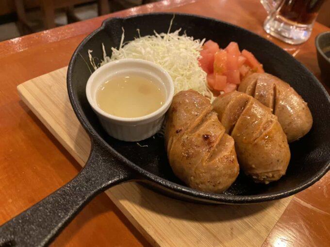 おひとりさまにもおすすめ 東京の居酒屋・バー形式のフィリピン料理・レストラン 浅草橋居酒屋Rin ロンガニーサ