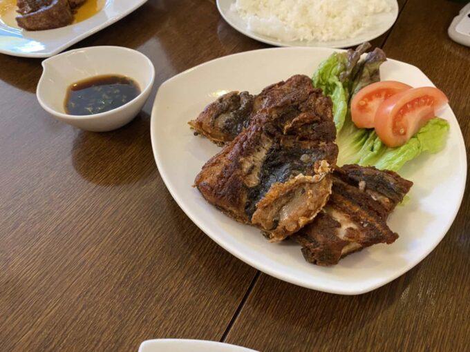 東京・西荻窪のフィリピンレストラン ATE(アテ) ダインナバンガス2