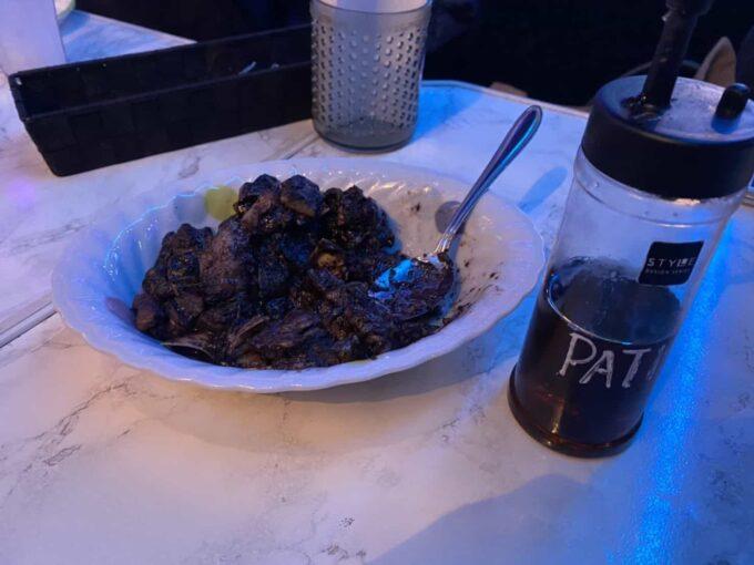 東京・蒲田のフィリピン料理・レストラン 食べ放題 シンディーズレストラン ディヌグアン&パティス
