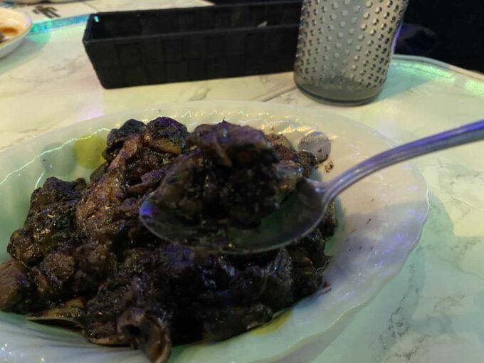 東京・蒲田のフィリピン料理・レストラン 食べ放題 シンディーズレストラン ディヌグアン2