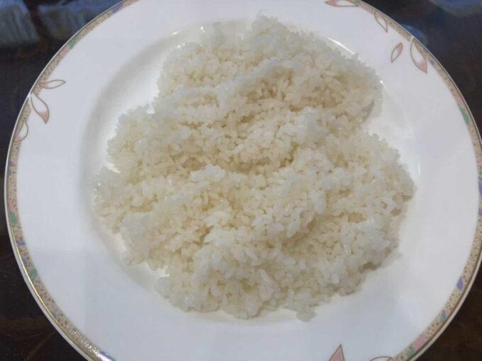東京・六本木のフィリピン料理・レストラン ニューナナイズ ライス1