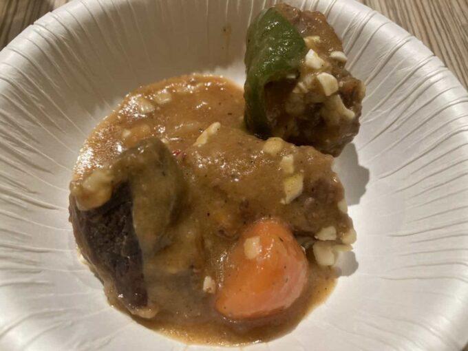 東京・錦糸町のフィリピン料理レストラン キッチンマニラ カルデレータ3
