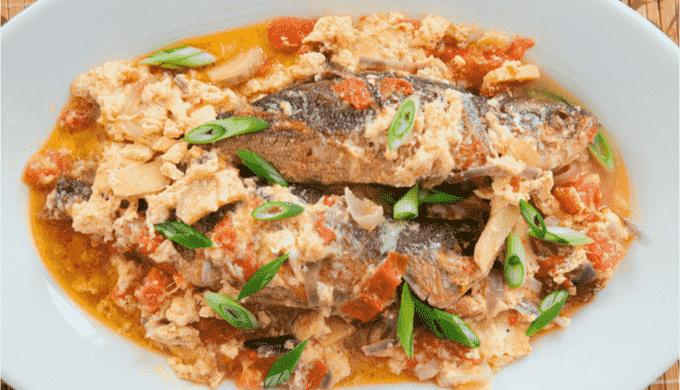 東京で食べられるフィリピン料理 エスカベッチェ