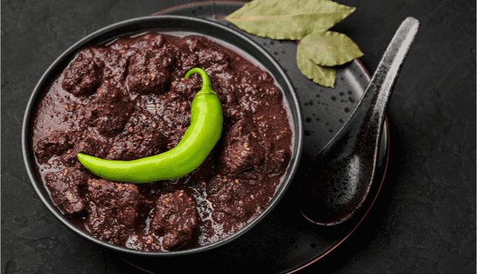 東京で食べられるフィリピン料理 ディヌグアン