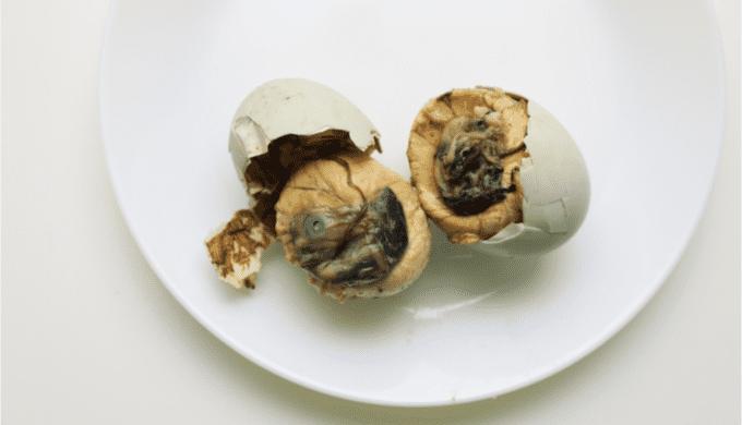 東京で食べられるフィリピン料理 バロット