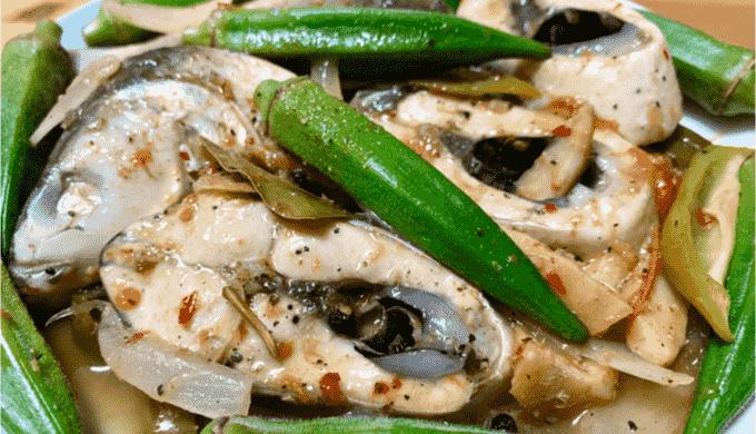 東京で食べられるフィリピン料理 パクシウ・ナ・バングス