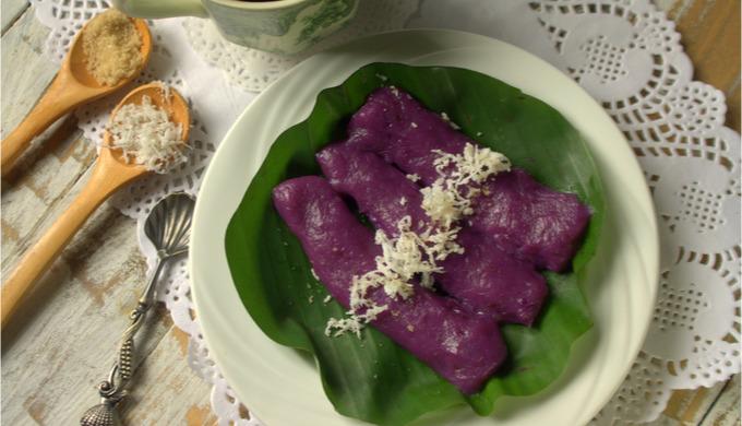東京のフィリピン料理・レストランで食べられるおすすめデザート プト・ブンボン