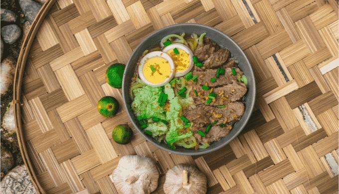 東京で食べられるフィリピン料理 マミ
