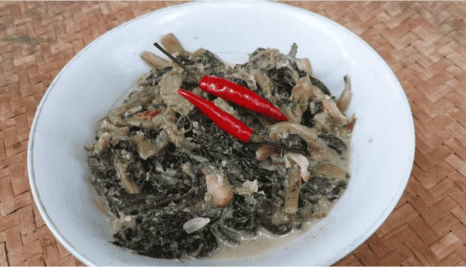 東京で食べられるフィリピン料理 ライン